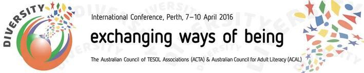 ACAL-ACTA Conference 2016 logo
